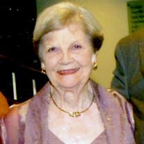 Helen Marie Gaither