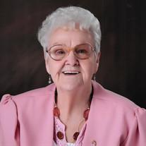Clara R. Edwards