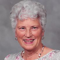 Bette Wagoner