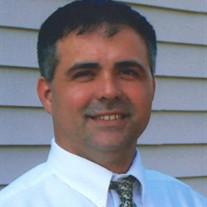 Daniel Eric Kestner