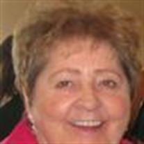 Esther Mae Buchholz