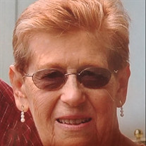 Helen  L. Sylvester (Halstead)