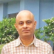 Mr. Vishwanath Gopalan