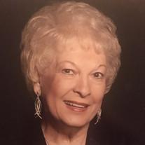 Ramona D Howe