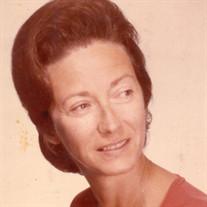 Carol Dean Breeden Rector