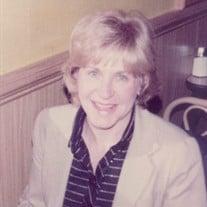 Priscilla S. Kramer