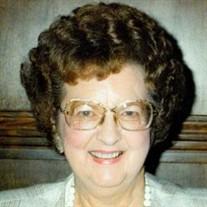 Wanda Jean Sams