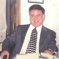 Manuel Maria Molina Pizarro