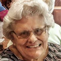 Pauline S. Snellgrove