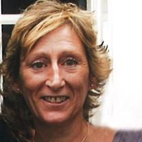 Janet Mary Carchietta