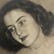 Estelle Kisseloff  Haber
