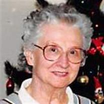 Eleanor K.  Anderson