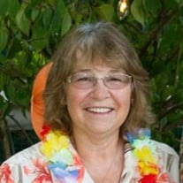 PATRICIA A. ANDREWS