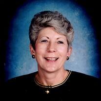 Mary Elizabeth Fields