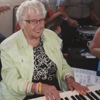 Esther Marie Schroeder