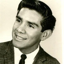 John V Martinez