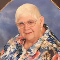 Donna Lea Barker