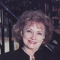 Mary Sharp