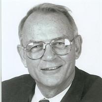 John Ellis Nicholson