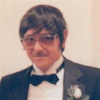 Joseph Louis Marcsis