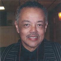 Mr. Albert Jackson Whidby