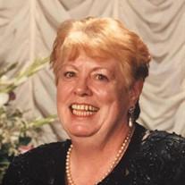 Mary Haugen