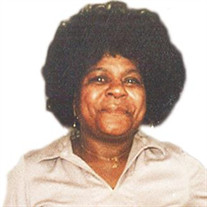 Mrs. Ethel Lorene Alford