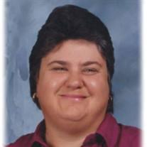 Wanda F. Steiner