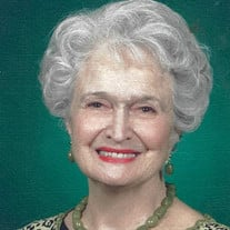 Virginia Mae (Hoffman) Rachal