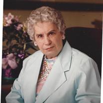 Margaret Rosenberg