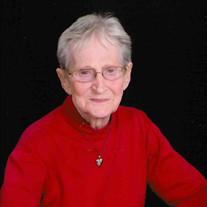Ms.  Virginia Taylor Hinderlider