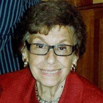 Julia Rinaldo