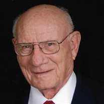 Walter William Binz
