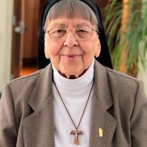 Sister Annella Bieniek