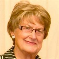Gloria Mae Flannery