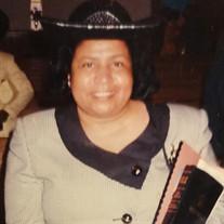 Ida Mae Britt Edwards