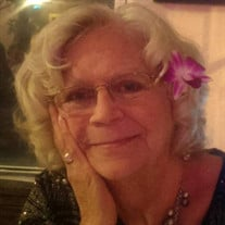 Judy Leatitia Dillard Legate