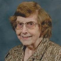 Marjorie Huelman