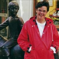 Judith Ann Sublette