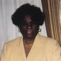 Dorothy  Evans