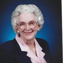 Gladys A. Rabe