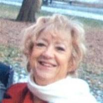Judy  Katherine Murphy