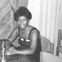 Dorothy Ann Kornegay