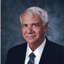 Charles Michael Verret