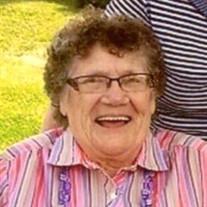Wanda June Headrick