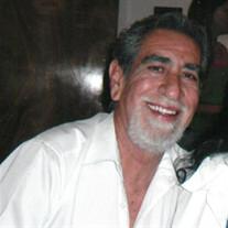 Harold Francis Vialpando