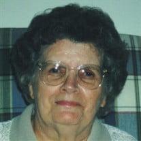 Martha (Peggy) Rees Whitelaw Freebersyser