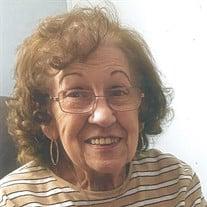 Louise L Blankenship