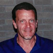 Tony Dowlen