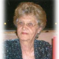 Patricia Ann Lemmer